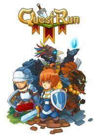 Portada oficial de QuestRun para PC
