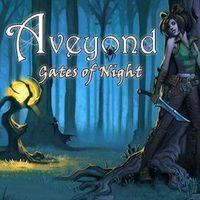 Portada oficial de Aveyond: Gates of Night para PC