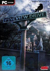 Portada oficial de Pineview Drive para PC