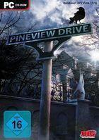 Portada oficial de de Pineview Drive para PC