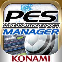 Portada oficial de PES Manager para Android
