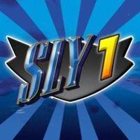 Portada oficial de Sly Raccoon HD PSN para PS3