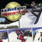 Portada oficial de de Winter Sports PS2 Classic PSN para PS3