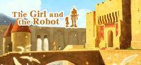 Portada oficial de The Girl and the Robot para PS4