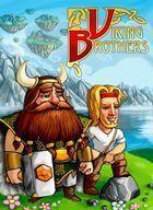Portada oficial de de Viking Brothers para PC