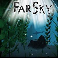 Portada oficial de FarSky para PC