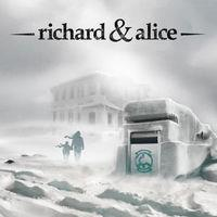 Portada oficial de Richard & Alice para PC