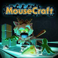 Portada oficial de MouseCraft  para PS4