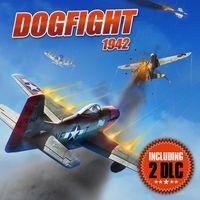 Portada oficial de Dogfight 1942 PSN para PS3