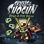 Portada oficial de de Skulls of the Shogun: Bone-a-Fide Edition para PS4