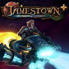 Portada oficial de de Jamestown Plus para PS4
