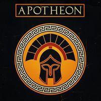 Portada oficial de Apotheon para PS4