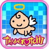 Portada oficial de Tamagotchi Angel para Android