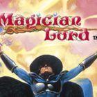 Portada oficial de de Magician Lord PSN para PS3