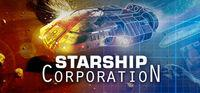 Portada oficial de Starship Corporation para PC