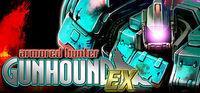 Portada oficial de Gunhound EX para PC