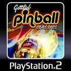 Portada oficial de de Gottlieb Pinball Classics PS2 Classics PSN para PS3