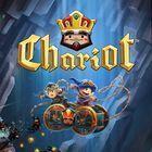 Portada oficial de de Chariot para PS4