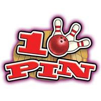 Portada oficial de 10 Pin: Champions Alley PS2 Classics PSN para PS3
