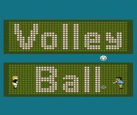 Portada oficial de Volleyball CV para Wii U