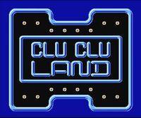 Portada oficial de Clu Clu Land CV para Nintendo 3DS