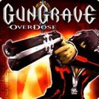 Portada oficial de Gungrave Overdose PS2 Classics PSN para PS3