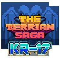 Portada oficial de Terrian Saga: KR-17 para PC