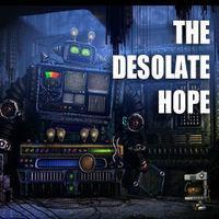 Portada oficial de The Desolate Hope para PC