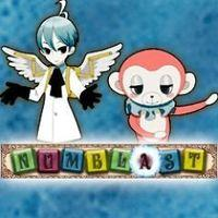 Portada oficial de Numblast para PSP