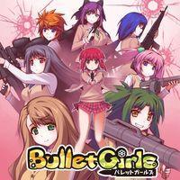 Portada oficial de Bullet Girls para PSVITA