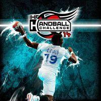 Portada oficial de IHF Handball Challenge 14 para PS3