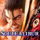 Portada oficial de de SoulCalibur: Unbreakable Soul para iPhone