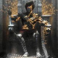Portada oficial de Prince of Persia: Las dos Coronas HD PSN para PS3