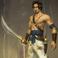 Portada oficial de Prince of Persia: Las Arenas del Tiempo HD PSN para PS3