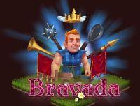 Portada oficial de Bravada para PC