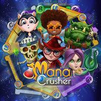 Portada oficial de Mana Crusher para PC