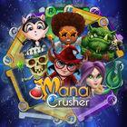Portada oficial de de Mana Crusher para PC