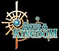 Portada oficial de Aura Kingdom para PC