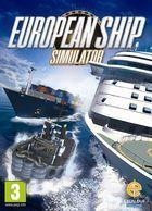 Portada oficial de de European Ship Simulator para PC