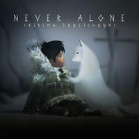 Portada oficial de Never Alone para PC