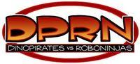 Portada oficial de DPRN: Dinopirates vs Roboninjas para PC