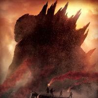 Portada oficial de Godzilla: Strike Zone para Android