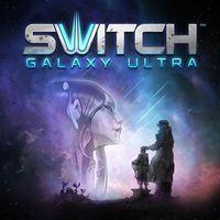 Portada oficial de Switch Galaxy Ultra para PS4