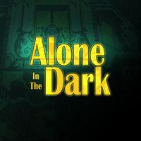 Portada oficial de Alone in the Dark para iPhone