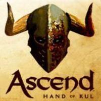 Portada oficial de Ascend: Hand of Kul para PC