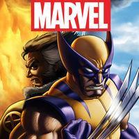Portada oficial de Uncanny X-Men: Days of Future Past para iPhone