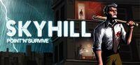 Portada oficial de Skyhill para PC
