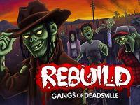Portada oficial de Rebuild 3: Gangs of Deadsville para PC
