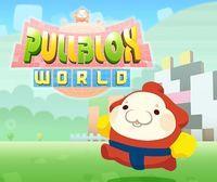 Portada oficial de Pullblox World eShop para Wii U