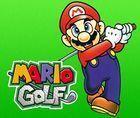 Portada oficial de de Mario Golf CV para Nintendo 3DS